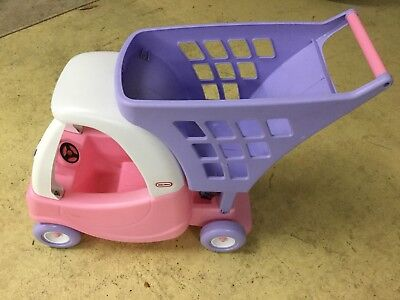 Little Tikes Shopping Trolley - Pram