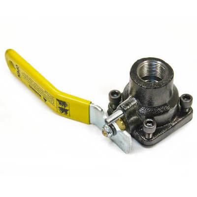 Mcdonnell & Miller 310447 Blow Down Valve | Ball Type for 47,247,67,70B, (14-B)