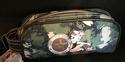Plumier Betty boop militaire neuf