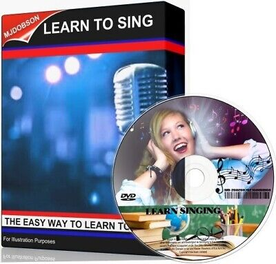 Vocal Training Voice, Training,Practice  Professional Sing  Learn -Download