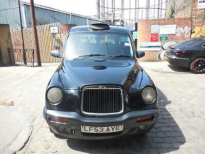 London Taxi TX2 With Mot