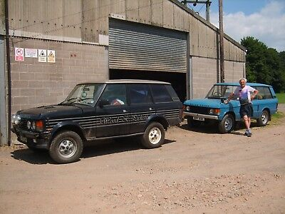 Range Rover 2/4 door classic breaking also early discovery(read advert)?????
