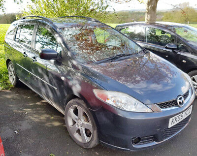 MAZDA 5 SPORT 2.0 PETROL 7 SEATS - 2005 Registration