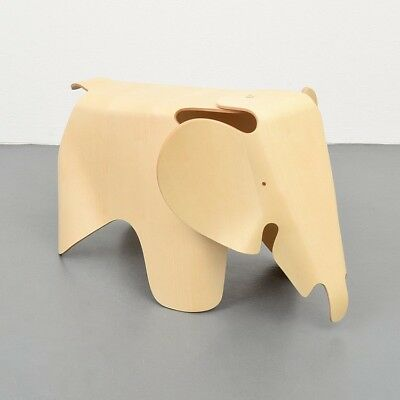 Charles & Ray Eames Elephant, Anniversary Edition Lot 505