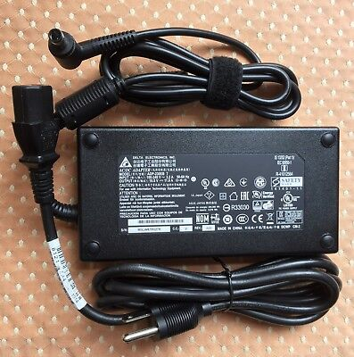 Original OEM Delta 19.5V 11.8A AC Adapter for ASUS ROG Zephyrus GX501VS-XS74