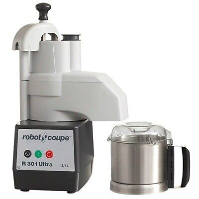 Robot Coupe R301 Ultra Food Processor