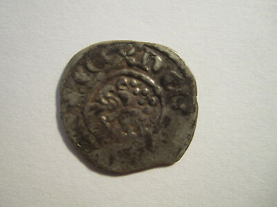 1216-1272 england henry III short cross penny AS SHOWN *3128