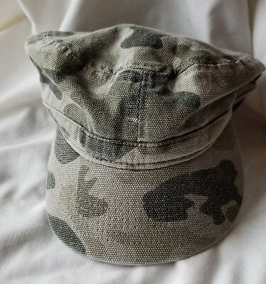 Army field cap/Size Large/X-large /New Surplus Military Hat