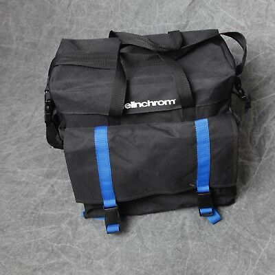 Elinchrom Soft Head Bag In Excellent Condition