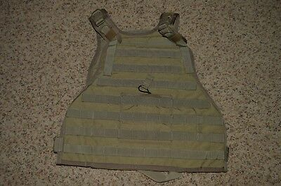 Eagle Industries MARSOC Lightweight MBAV Plate Carrier Molle Vest MBSS Recon