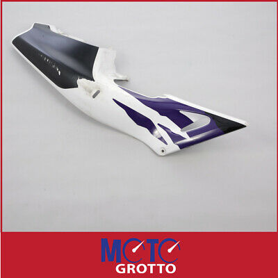 Honda RVF400R NC35 (94-96) Seat Side Panel Rh, PN: 83700-MR8K-9000