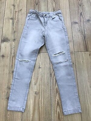 Girls Jeans Age 10