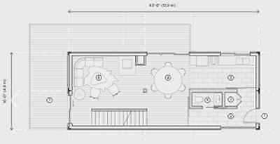 Design/Plan/Budget/Permitting for your shipping container home