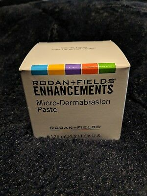 Rodan and Fields Micro-Dermabrasion Paste NEW & SEALED