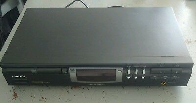 Lecteur CD PHILIPS CD723 Compact Disc Player CD 723