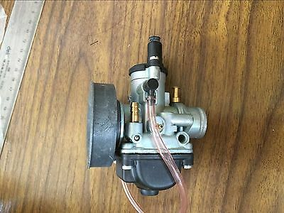 carb vergaser moped/pocket fit carburetor PHBG 19mm  with manual Choke dellorto