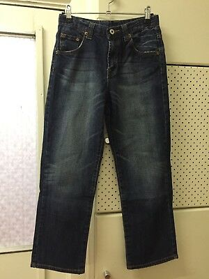 Piping Hot - Boys Jeans - Size 10