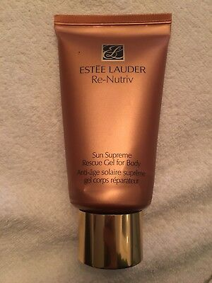 Estée Lauder Re Nutriv Gel Corps 150ml