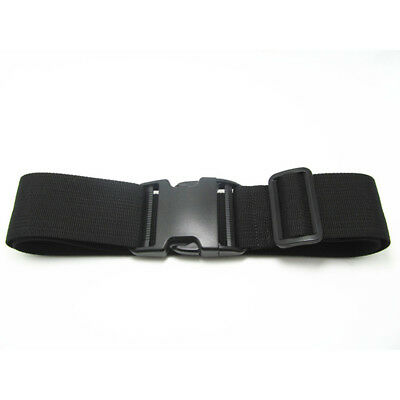 Compression Strap with Quick Release Buckle 50mm Wide, 50cm to 300cm Length