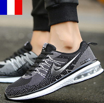 Femme Sneakers Chaussures Homme Sport Basket Casual Air Neuf Fitness X80wPnOk