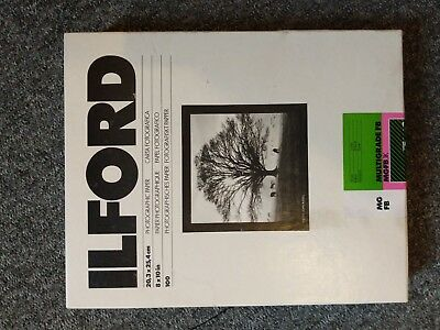 ilford photo paper