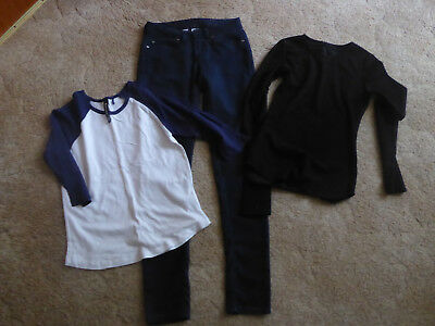 Ladies Mixed Clothes Size 6 / XS