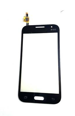 Touch Screen Digitizer Front Glass For Samsung Galaxy Core Prime G361f black