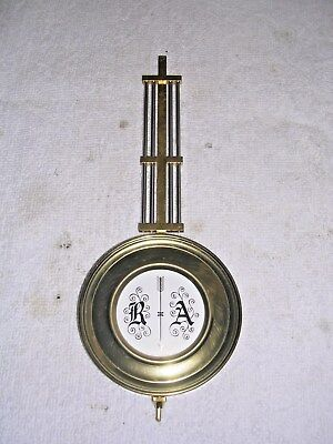 Clock  Parts ,   Clock    Pendulum