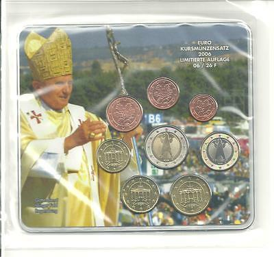 KMS 2006 F 6/26 Papst In Bayern