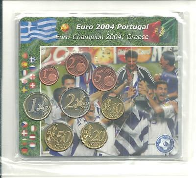 KMS 2004 Muster-PP-D 2/2 Euro-Champion-Greece in Portugal