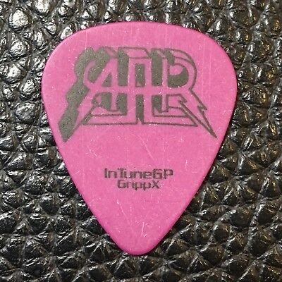 Guitar Pick - The All-American Rejects - Real Tour Guitar Pick