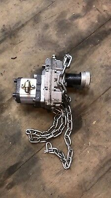 Hydraulic PTO Pump , Backhoe, Loaders Etc  - 8 GPM -