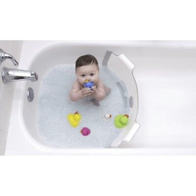 BabyDam USA Baby Dam Bathtub Divider New Without the Box Excellent Condition