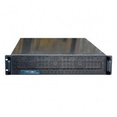 TGC TGC-H2-650 Rack Mountable Server Chassis Case 2U 650mm Depth - no PSU