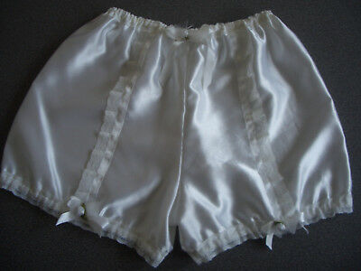 Sissy,frilly,lace panties Gr. L,Neu
