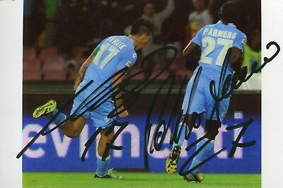 Photo de Marek Hamsik signature autographe E5!
