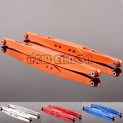 RC Traxxas Unlimited Desert Racer ALUMINUM 1/7 Trailing Arm Rear Lower Linkage