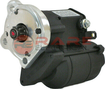 Gear Reduction Starter Fit Chris Craft Inboard Sterndrive 283-F 283-0 327-F 8Cyl