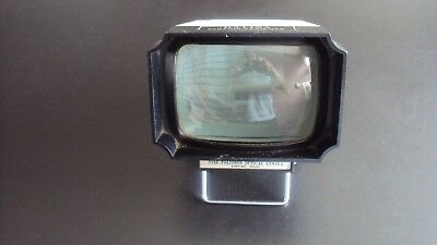HALINA PARAMOUNT VIEWER for colour slides