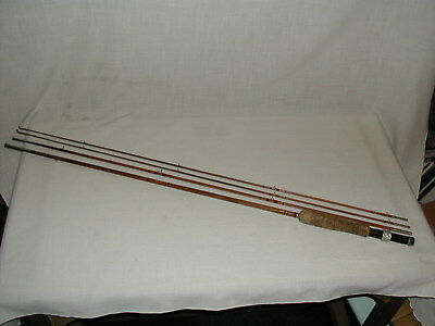 Vintage South Bend Governor  Bamboo Fly Fishing Rod
