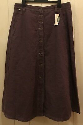 Vintage R.M. Williams A-Line Skirt - New With Tags - Size 18