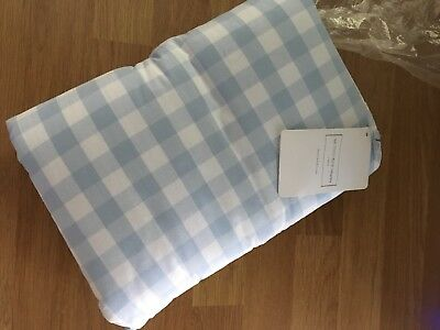 The Little White Company Travel Changing Mat