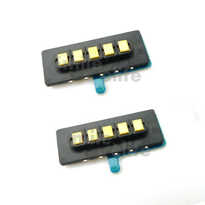 2pcs Genuine Charger Charging Connector For Samsung Gear 2 SM-R380 Neo SM-R381