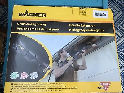 Wagner Handle Extension