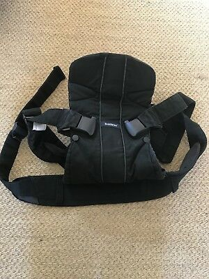 Baby Bjorn One Baby Carrier - Pre-owned