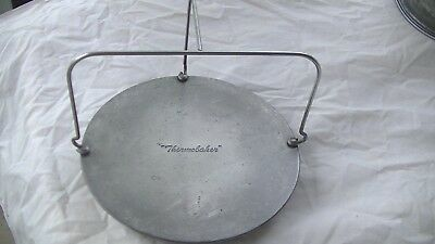 Chambers Stove Range Thermobaker  with lid