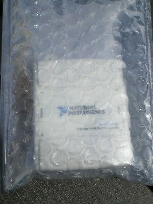 National Instruments NI USB-6009 / 14 Bit, 48KS/S, Datenerfassung  -NEU & OVP-