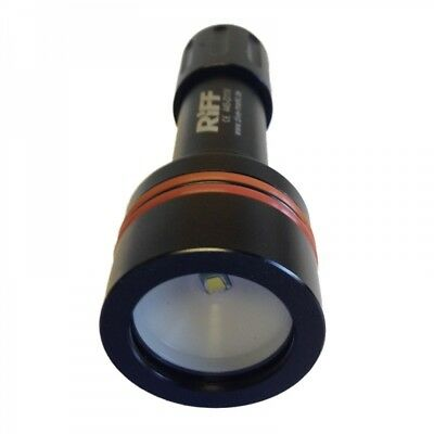 RIFF Tauchlampe Videolampe D11