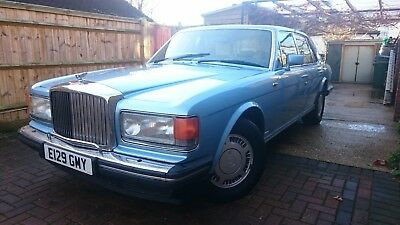Bentley Turbo R Superb Condition - Swap / PX / Classic - Convertible NO RESERVE