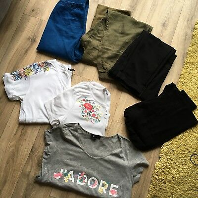 Maternity Bundle - H&M, Mothercare, New Look Size 10